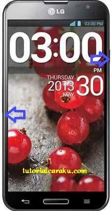 Hard Reset LG Optimus G PRO E988