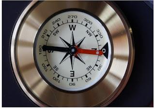 Kompas Pramuka: Mengenali Kompas, Jenis, Fungsi, Bagian Dan Cara Menggunakan