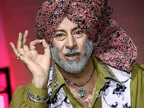 Jaswinder Bhalla