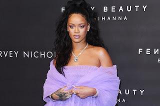 Rihanna '2019' R9 Releasing Date Inspire Under December Albums