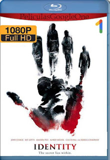 Identidad [2003] [1080p BRrip] [Latino-Inglés] [GoogleDrive] RafagaHD