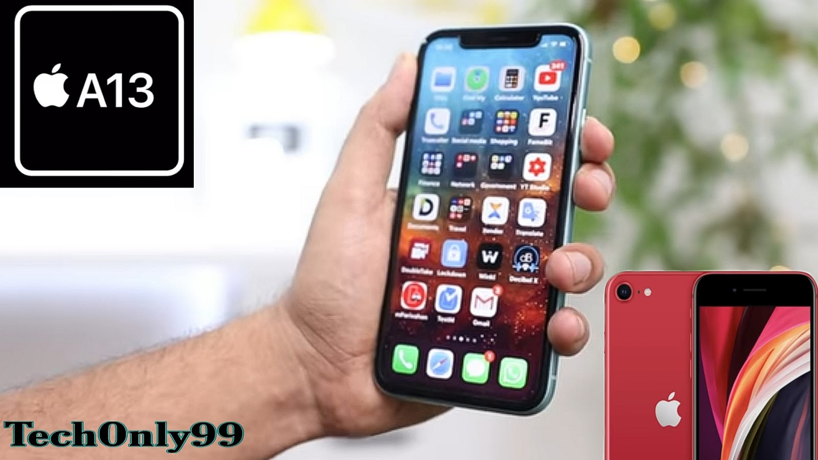 Apple iPhone SE 2020 (iPhone SE 2) Price in India April 2020, Release Date & Specifications