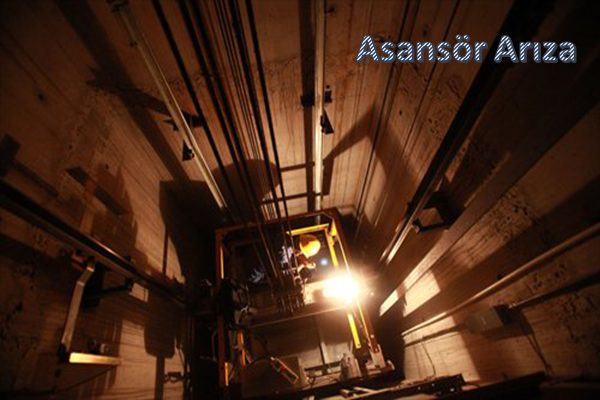Asansör Arıza | Asya Lift Asansör İstanbul