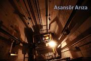Asansör Arıza