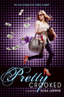Resultado de imagen para Saga Pretty Crooked - Elisa Ludwig