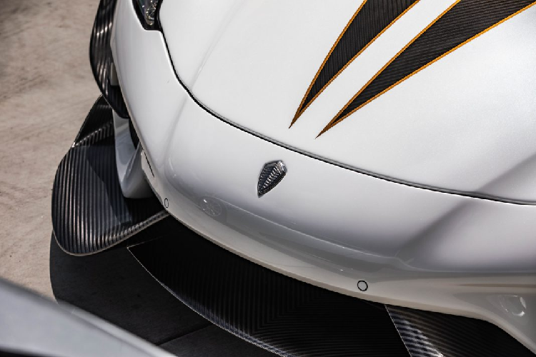 'Soi' bộ ba siêu xe Koenigsegg gần 10 triệu USD của dân chơi Mỹ