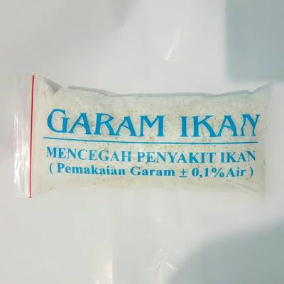 Garam Ikan