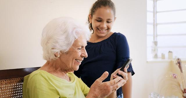 Telefoane pentru seniori