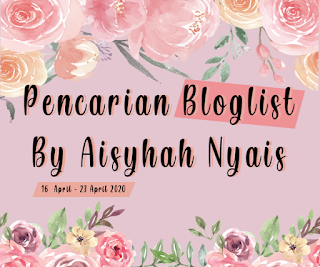 https://aisyhahnyais.blogspot.com/2020/04/pencarian-bloglist-by-aisyhah-nyais.html