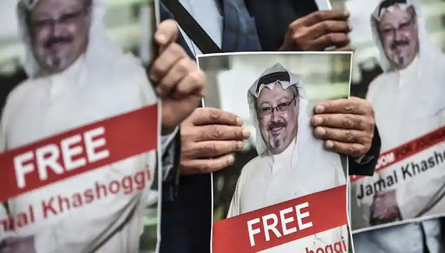 Turkey Plays Khashoggi Crisis to its Geopolitical Advantage