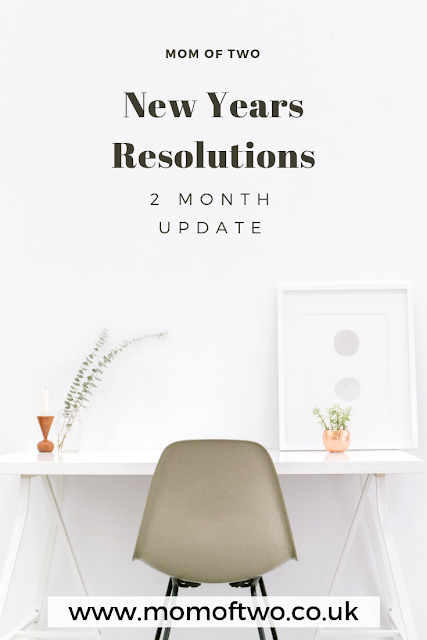 Keep yourself accountable to achieve your new year's resolutions