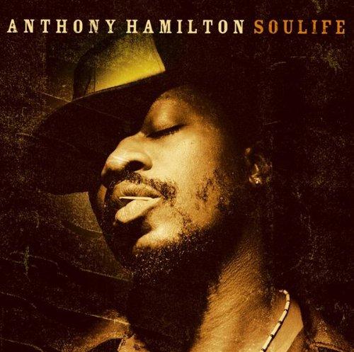 Biodata Anthony Hamilton