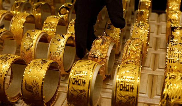 متوسط اسعار الذهب اليوم بمحلات الصاغة فى مصر بدون مصنعية اليوم 26-10-2020