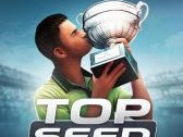 TOP SEED Tennis Manager MOD APK v2.7.2 Terbaru Unlimited Money