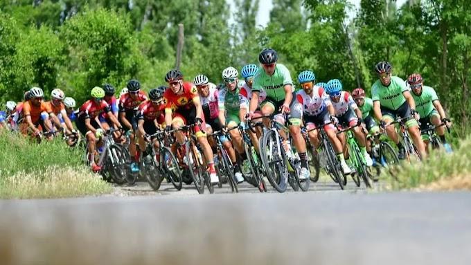 La Provincia trabaja junto a Allen en la organización de la 78° Vuelta al Valle de ciclismo
