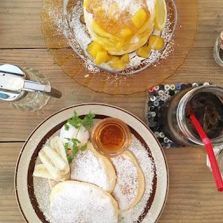 世界一おいしいパンケーキのお店!トタンコットンカフェの人気の秘訣!!繁盛店を分析して学ぶ