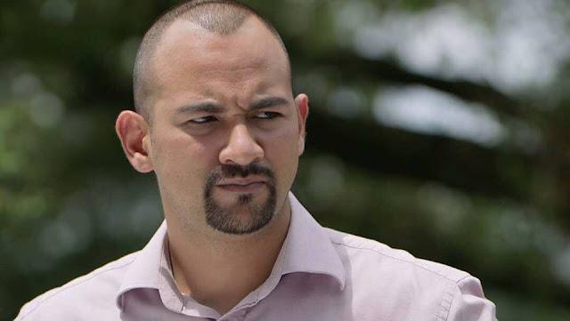 Drama Cinta Bukan Kristal TV3