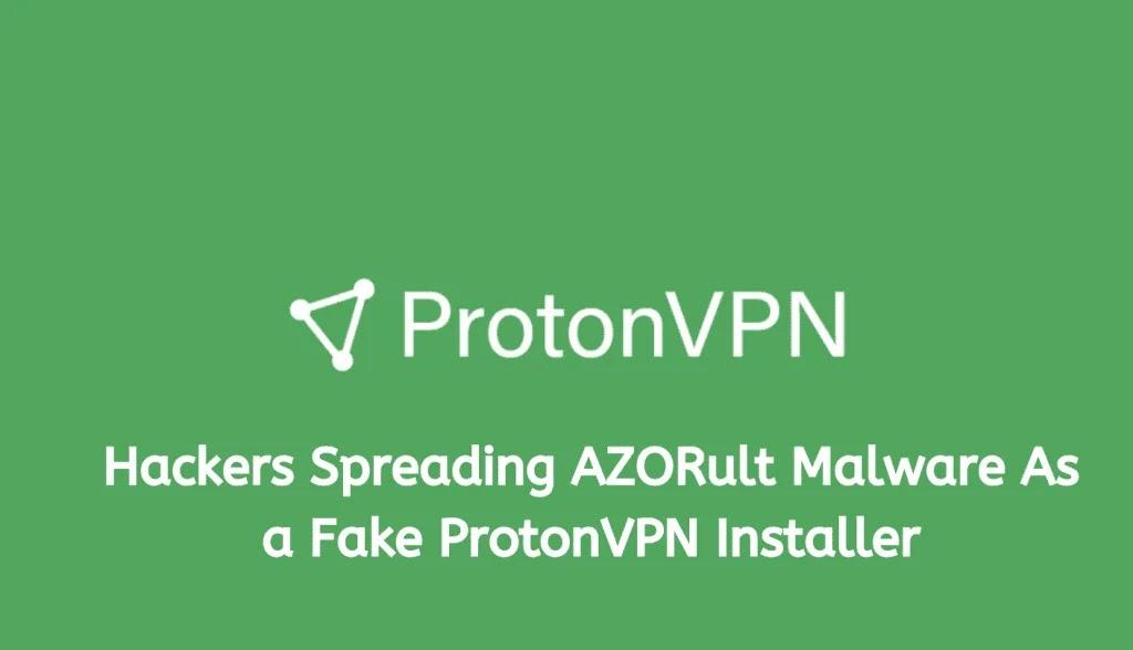 AZORult Malware