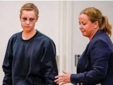 Philip Manshaus, Penyerang Masjid Norwegia Didakwa Pembunuhan dan TerorPenyerang Masjid Norwegia Didakwa Pembunuhan dan Teror