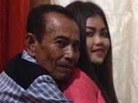 Masih Ingat Kakek 63 Tahun yang Nikahi Gadis 18 Tahun? Kini Ia Mendekam di Penjara, Ini Alasannya....