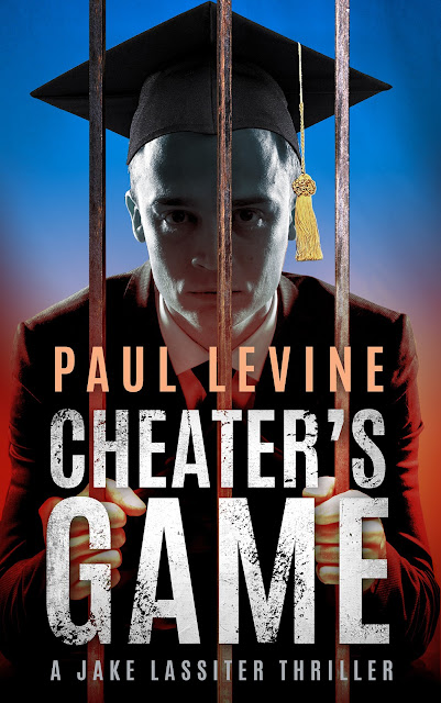 Review: Paul Levine's Cheater's Game