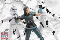 Star Wars Black Series Cara Dune 22