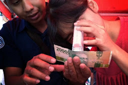 Polres Nagan Raya Imbau Masyarakat Waspadai Peredaran Uang Palsu saat Lebaran