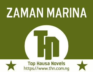 Zaman Marina