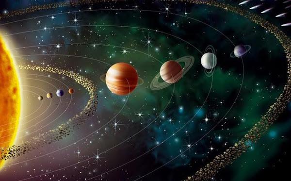 Ngôi sao lớn nhất trong vũ trụ có kích thước gấp bao nhiêu lần trái đất