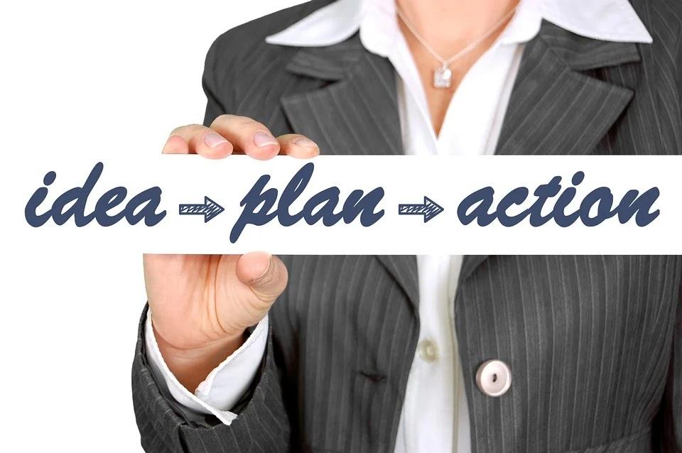 Bisnis Plan Sederhana