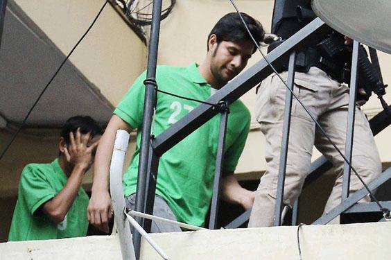 Ammar Zoni Terancam Hukuman Pidana 12 Tahun Penjara Karena Positif Menggunakan Ganja dan Sabu