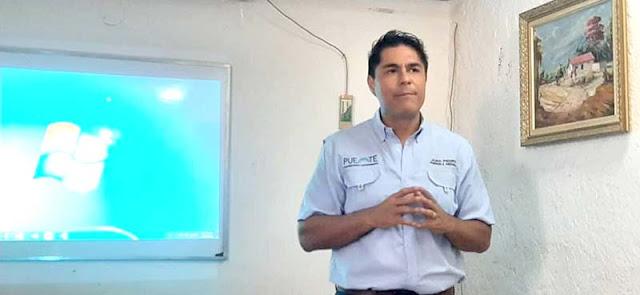 DE RECTOR A POLÍTICO JUAN PEDRO PEREIRA MEDINA VA POR LA GOBERNACIÓN DE LARA
