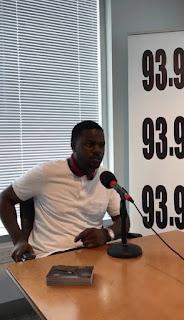 DJ%2BHarris - DJ Harris Relationship Experience With Nipsey Hussle And Team