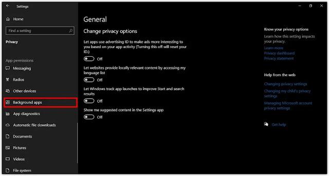 5 طرق لتحسين أداء حاسوب ويندوز 10 البطيء بعد تحديث نظام التشغيل