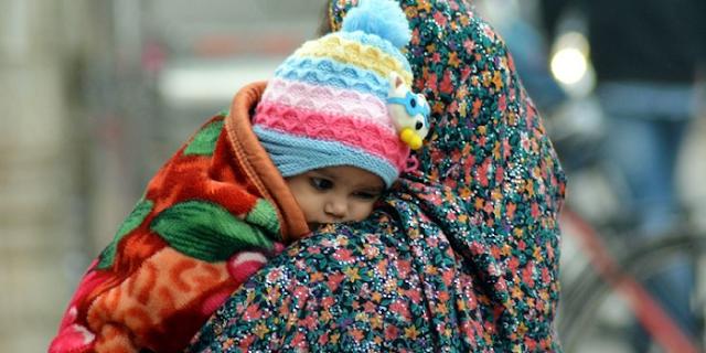 मौसम भी मुआ दलबदलू हो गया, कल गर्म था आज ठंडा हो गया | GWALIOR NEWS