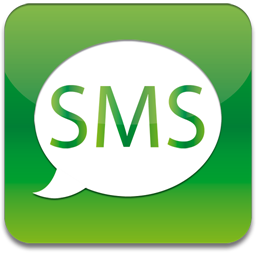 Chat Via SMS