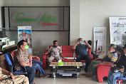 Komisi I DPRD Kota Manado tanggapi Aspirasi Masyarakat dan turlap ke Greenhill dan Malendeng Residence