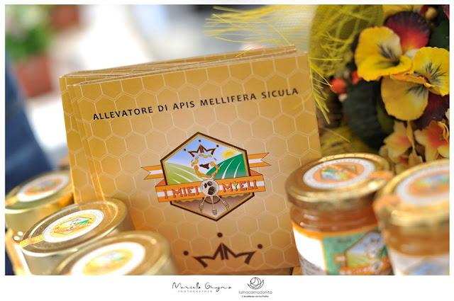 miele ape nera siciliana