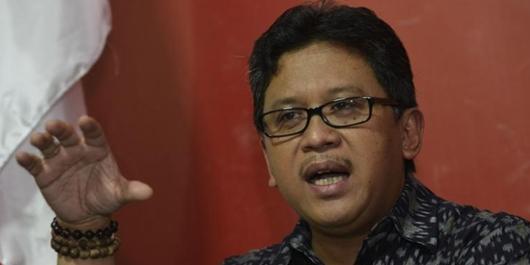 TKN Jokowi Kirim Tim Cari Keterangan Surat Suara Tercoblos di Malaysia