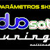 Atualização PATCH DUOSAT SKS ON  03/08/2017