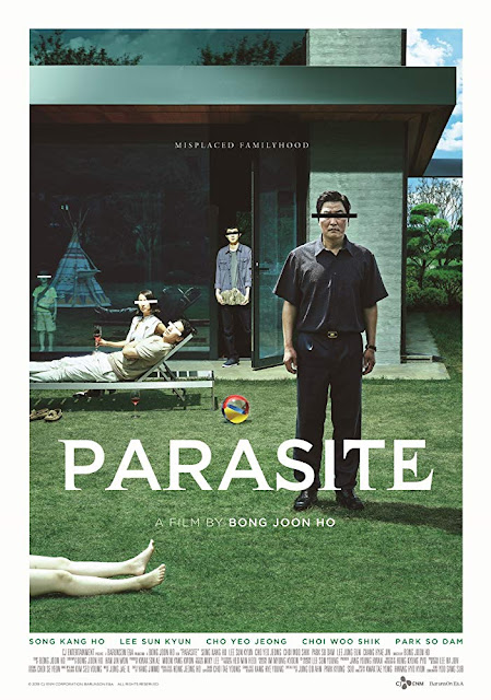 review film parasite