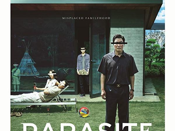 Review Film: Parasite