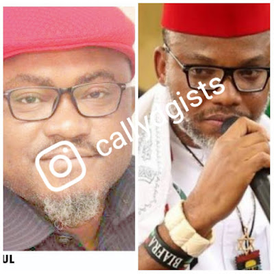 """""""Sit-At-Home Every Monday To Avoid Any Clash Or Intimidation"""" - IPOB"""