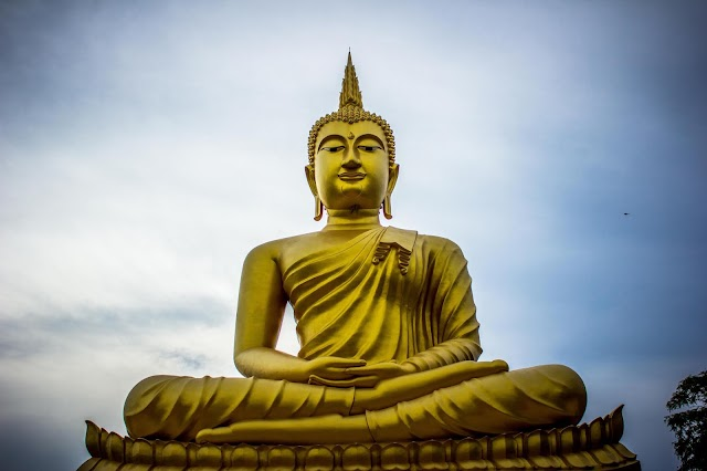 Top 25 - Buddha quotes