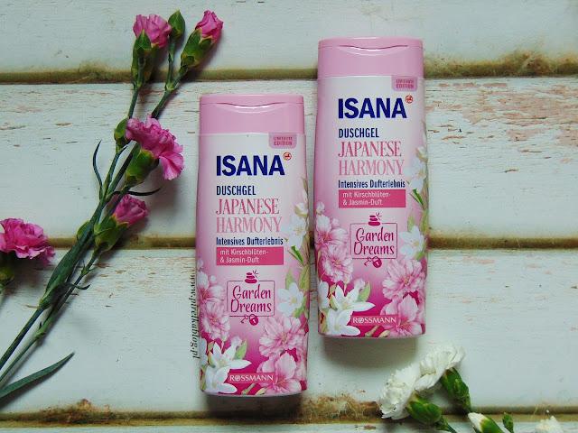 Isana Japanese Harmony