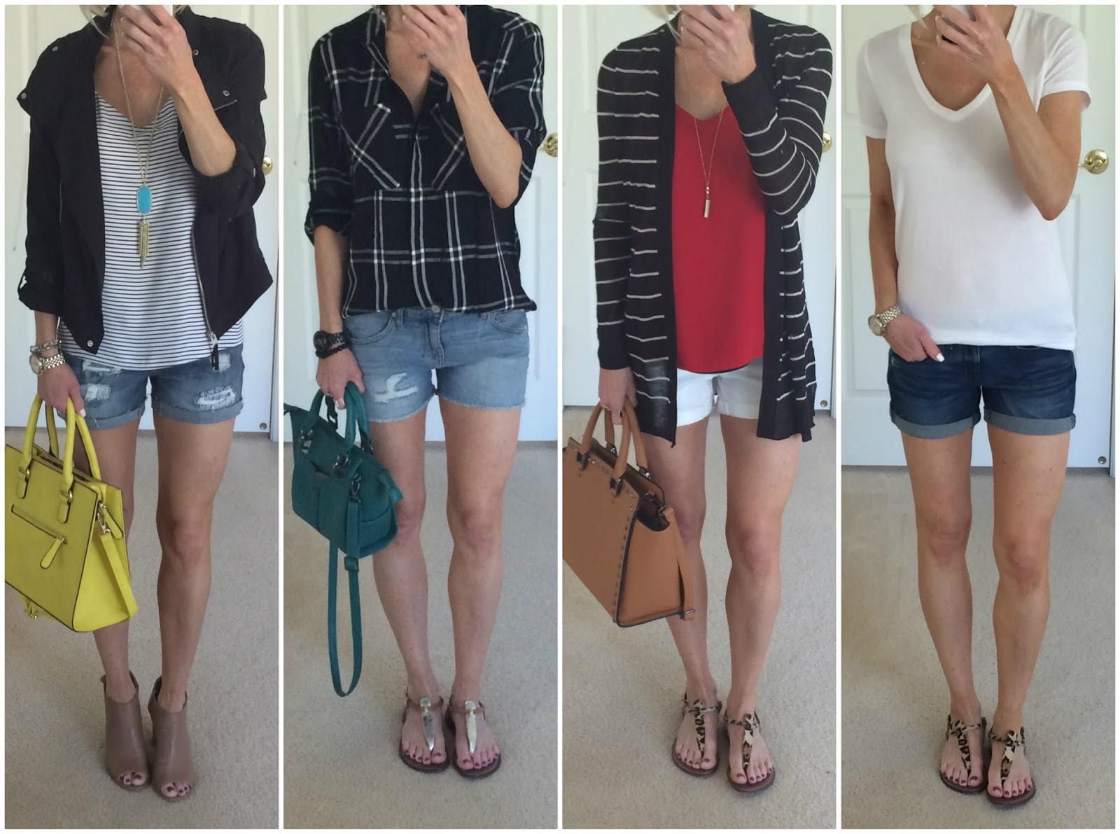 e835b296af Rent the Runway + Target Jean Shorts | On the Daily EXPRESS