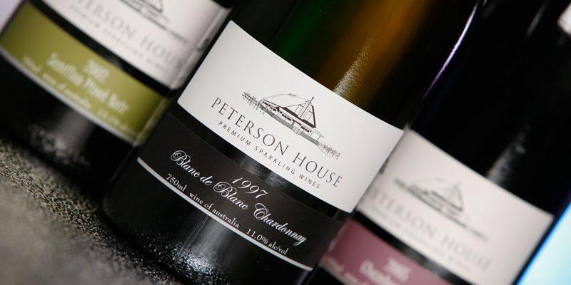 designing wine labels