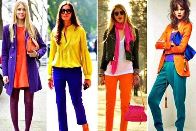 Renk uyumu yakalayın, genellikle aynı renk ailesinden gelen kıyafetler daha şık görünmenizi sağlayacaktır.