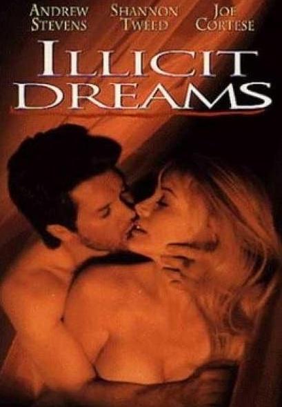 WATCH Illicit Dreams 1994 ONLINE freezone-pelisonline