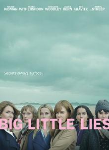 Sinopsis pemain genre Serial Big Little Lies Season 2 (2019)
